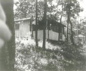 Cabin 1 1950's 001