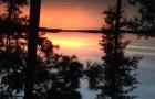 Sunrise Cabin 1